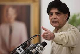 Disgruntled PML-N leader Nisar to contest polls as independent candidate
