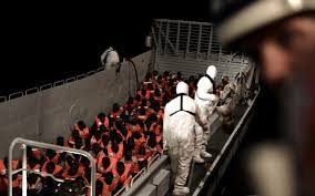 Spain offers to take in drifting rescue ship with 629 migrants