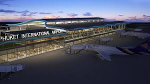 Thailand to build two new airports to serve more visitors