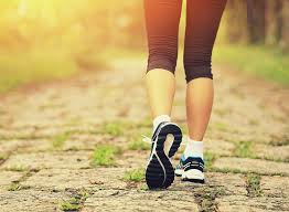 Walking faster can keep your heart healthy