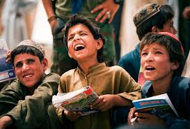 600,000 children out of school in Helmand