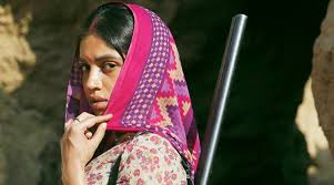 "Excited to be part of ""Sonchiriya"" says, Bhumi Padnekar"