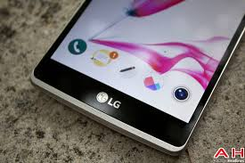 LG unveils 2nd luxury smartphone in South Korea