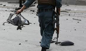 Nangarhar blast leaves 2 dead