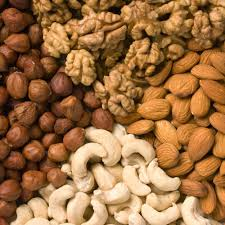 Nuts could increase male fertility