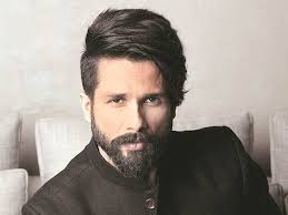 Shahid Kapoor signs another film with Shree Narayan Singh