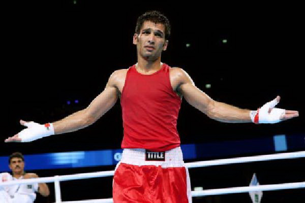 Waseem to bring world flyweight title