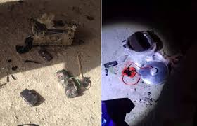Afghan forces foil bomb explosions in Kabul