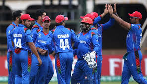 Afghanistan defeat Ireland by 29 runs in 1st ODI
