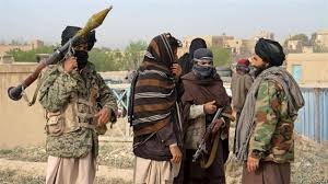 Fighting erupts as Taliban launch attack on Ghazni