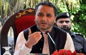 GB govt accords priority to resolving youth's problems