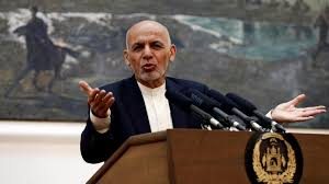 Ghani says decision on ceasefire will be made soon