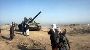 Ghormach falls to Taliban as ANA troops move to Maimana