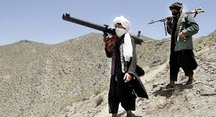 Growing Taliban activities in surrounding districts pose threat to Kabul