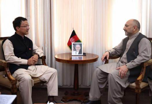 High-level Chinese delegation to visit Kabul soon, says envoy
