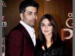 Karan Johar welcomes Preity Zinta's comeback with 'Bhaiaji Superhit'