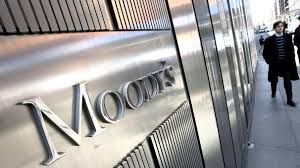 Moddy's renewed financial market correction highlights vulnerability of some emerging markets