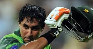 Nasir Jamshed banned for 10 years