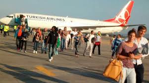 Over 43m passengers chose Turkish Airlines in Jan-July
