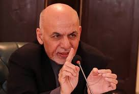 President Ghani orders re-evaluation of all MoI contracts