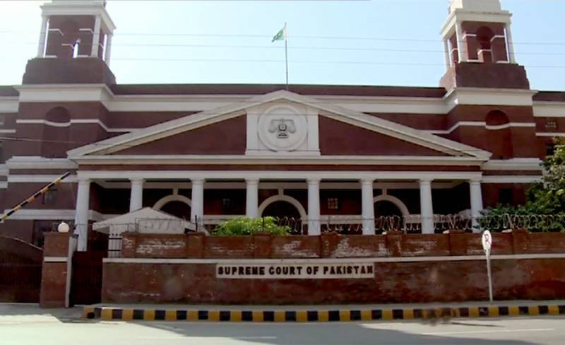SC seeks details of construction contracts of Punjab's mega projects