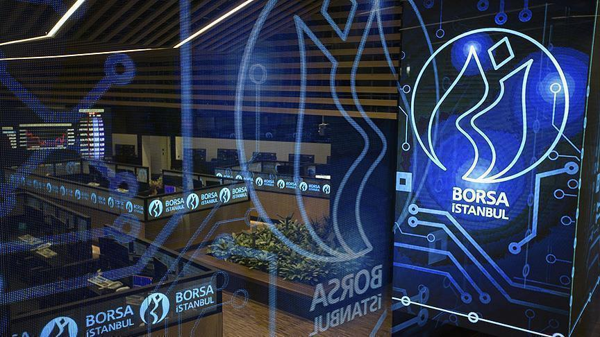 Turkish stocks rise over 1.6% at close