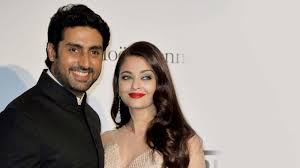 Abhishek Bachchan and Aishwarya Rai to start shooting of 'Gulab Jamun' in 2019