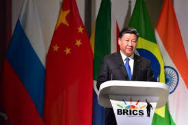 China urges action against trade protectionism