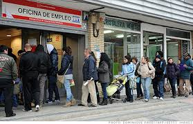 EU's unemployment rate at 6.8 per cent in July
