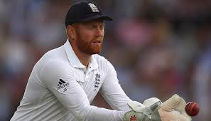 England's Bairstow to keep wicket in India finale