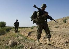 Five Taliban killed in operation