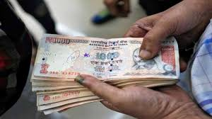 Indian rupee touches new low as Asian markets tumble
