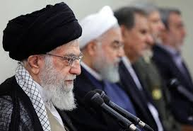Khamenei says war unlikely but urges boosting army capacities