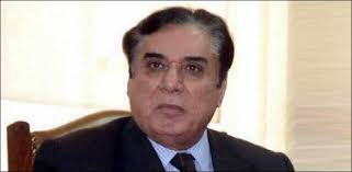 NAB Chief terms corruption as really poison