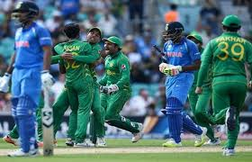 Pakistan to face India in Asia Cup today