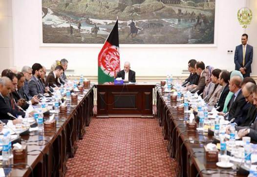 President stresses improved health services