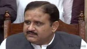 Punjab cabinet to donate one month salary for dams' construction