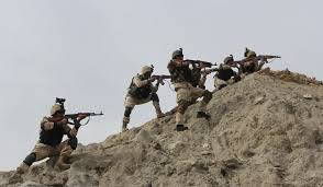 Security forces lose control over multiple areas, checkpoints in Baghlan