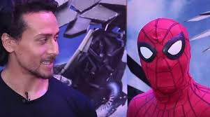 Tiger Shroff to be seen in a Spiderman avatar in SOTY 2