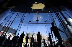 Apple expected to unveil iPads with facial recognition