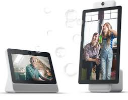 Facebook introduces video-calling device 'Portal'