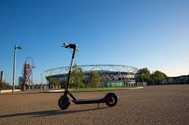 Bird to introduce electric scooter pilot in UK capital