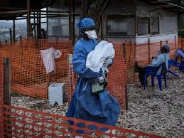 UN Ebola in Congo now infecting newborn babies