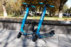 Wind Mobility raises $22M for e-scooter rental service