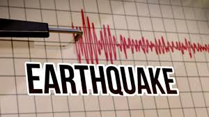 5.3 magnitude tremors jolt parts of KP