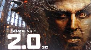 Akshay Kumar, Rajnikanth's 2.0 earns Rs 400 crores in merely four days