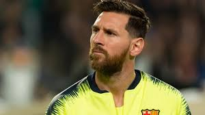 Messi's 5th place Ballon d'Or finish 'absurd' boss