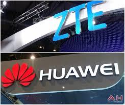 New Trump order could officially ban Huawei and ZTE from 5G rollout