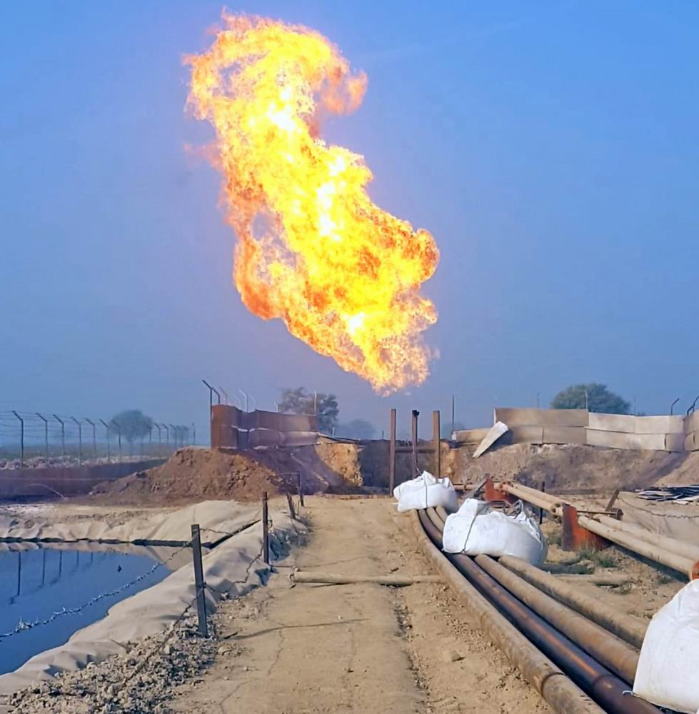 PPL operates joint venture discovers gas & condensate in Sindh