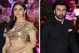 Ranbir and Alia to celebrate New Year together